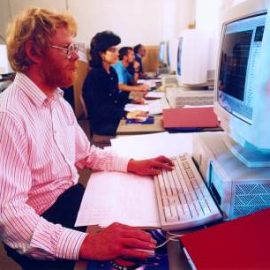 Embedded Software Engineer SW.16.08.020